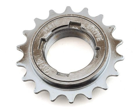 "ACS MainDrive Freewheel (Silver) (1/8"") (18T)"