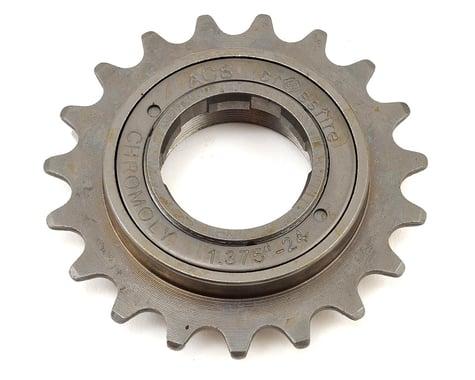 ACS Crossfire Freewheel (Gun Metal) (19T)