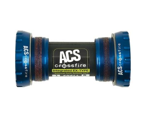 ACS Crossfire External Bottom Bracket
