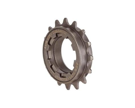 "ACS PAWS Freewheel (Gun Metal) (16T) (3/32"")"
