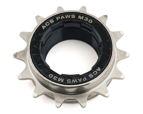 ACS PAWS M30 Nickel Freewheel (14T)