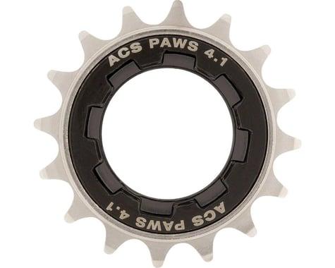 ACS PAWS 4.1 Nickel Freewheel