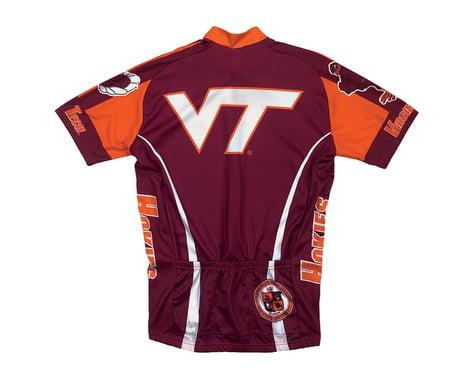 Adrenaline Promotions Virginia Tech Short Sleeve Jersey (Xxlarge)