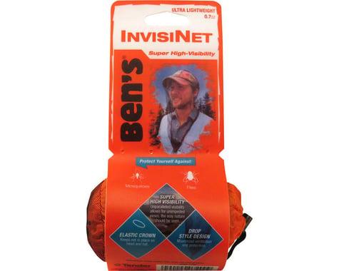 Adventure Medical Kits Ben's InvisiNet Head Net