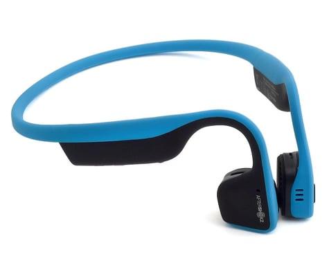 AfterShokz Titanium Wireless Bone Conduction Headphones (Ocean Blue) (Standard)