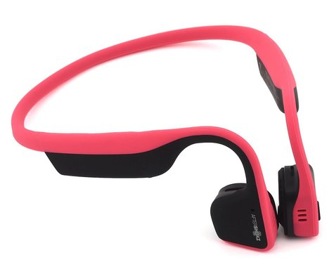 AfterShokz Titanium Wireless Bone Conduction Headphones (Pink)
