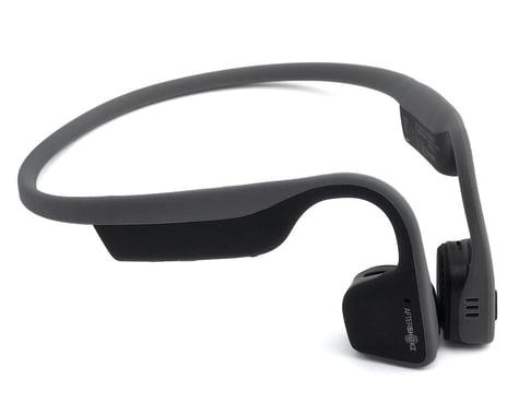 AfterShokz Titanium Wireless Bone Conduction Headphones (Slate Grey)