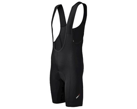 Agu Clothing Pro S Bibshorts (Black) (XS)
