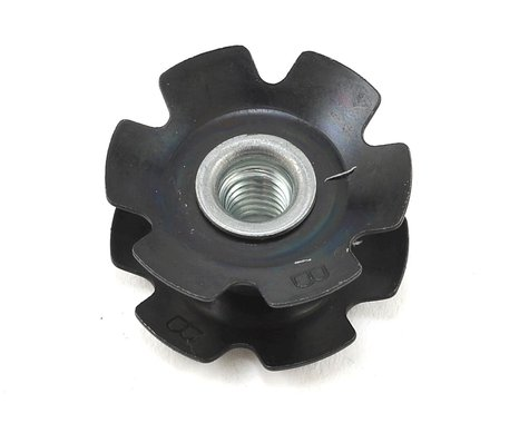 "Aheadset Star Nut (1-1/8"") (Steel or Aluminum Steerer)"
