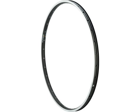 "Alexrims Adventure 2 Rim (Black/Silver) (26"") (36H)"