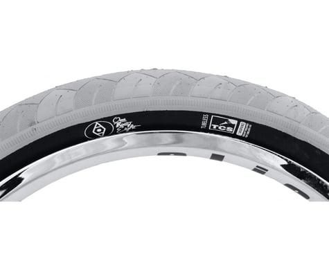 "Alienation TCS 138 Tubeless Tire (Grey/Black) (20"") (2.3"")"