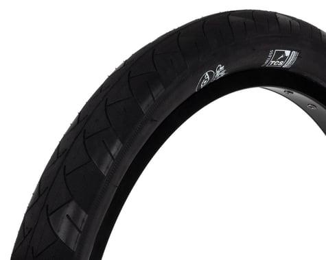 "Alienation TCS 138 Folding Tire (Black) (20"") (2.3"")"