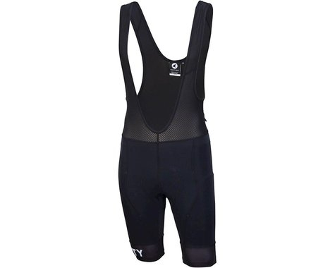 All-City Perennial Men's Bib Short (Black) (2XL)