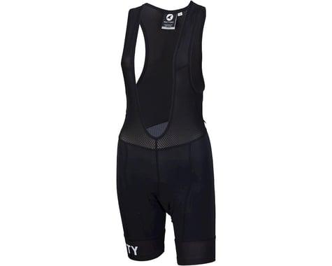 All-City Perennial Women's Bib Short (Black) (L)