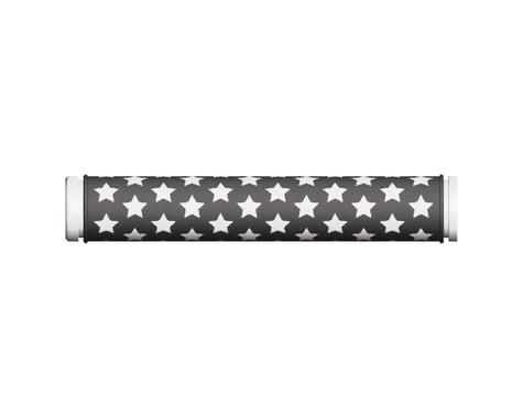All-City Stars Track Grips (Black/White)