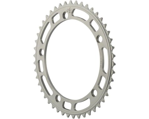 All-City Pursuit Special Chainring (Silver) (144mm BCD) (46T)
