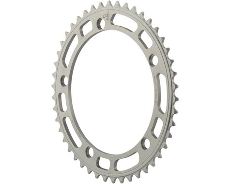 All-City Pursuit Special Chainring (Silver) (144mm BCD) (48T)