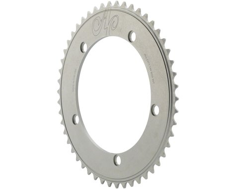 All-City Pursuit Special Chainring (Silver) (144mm BCD) (Offset N/A) (49T)