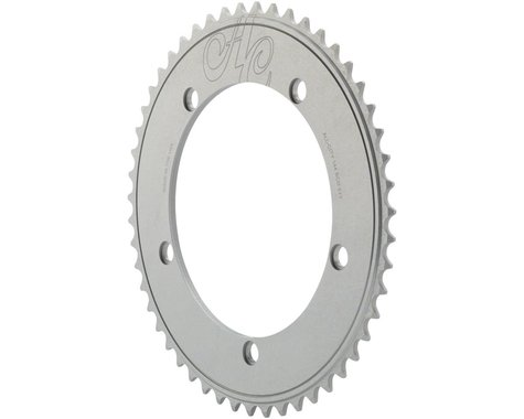 All-City Pursuit Special Chainring (Silver) (144mm BCD) (51T)