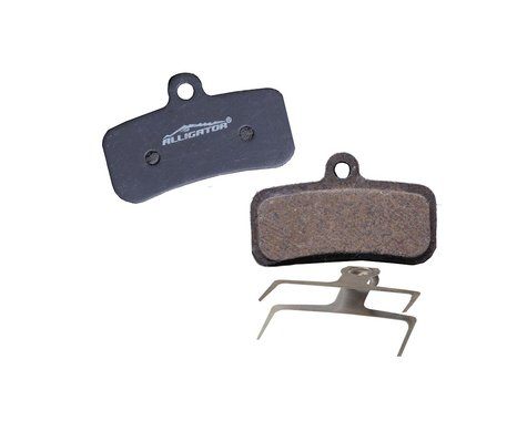 Alligator Disc Brake Pads (Shimano Saint/Zee) (Semi-Metallic)