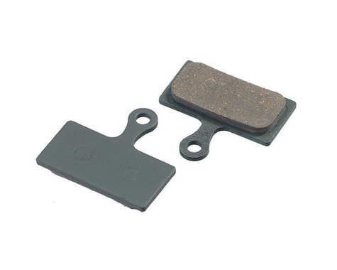 Alligator Disc Brake Pads (Shimano XTR Trail) (Semi-Metallic)
