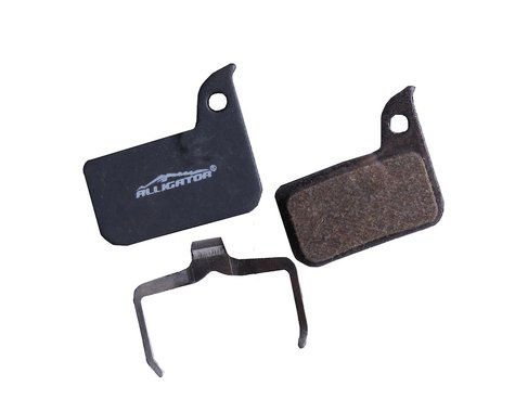 Alligator Disc Brake Pads (Sram Level Ultimate/TLM) (Semi-Metallic)