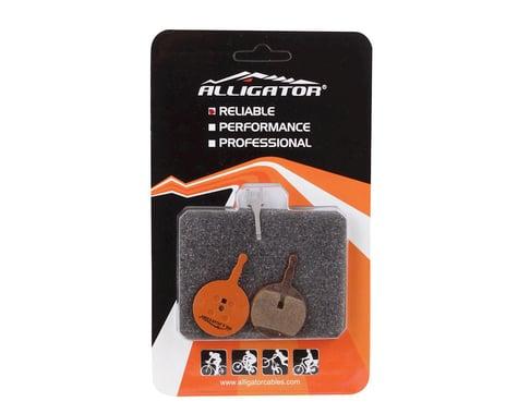 Alligator Disc Brake Pads (Avid BB5) (Organic)