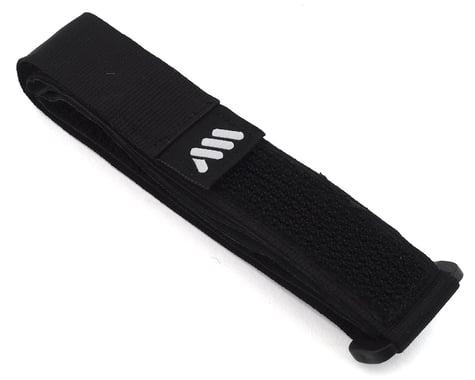 All Mountain Style Velcro Frame Strap (Black)