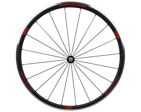 Alto Wheels A26 Front Aluminum Road Wheel (Red)