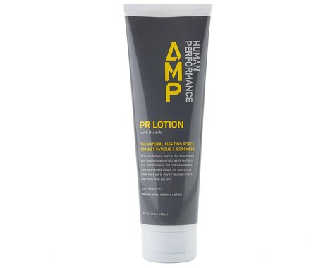 AMP Human Original PR Lotion (10.6oz)