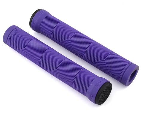 Animal Edwin V2 Grips (Purple)