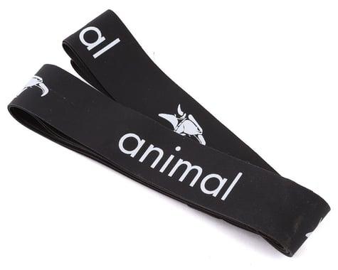 Animal Rim Strip (Black) (2) (20 x 1.75)