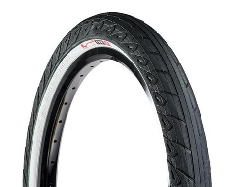 "Animal TWW-R Folding Tire (Tom White) (Black/White) (20"") (2.0"")"