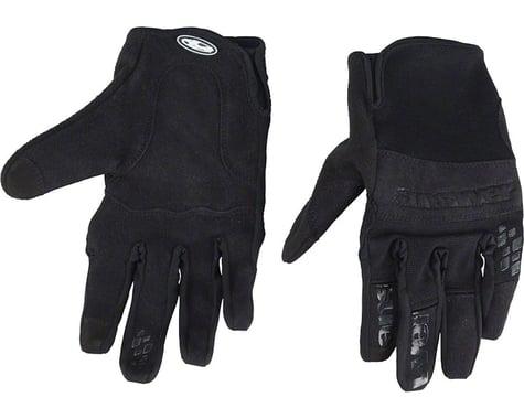 Answer Enduro Full Finger Glove (Black) (M)