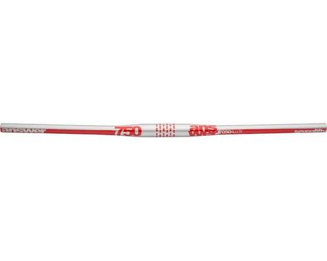 Answer ProTAPER 750 Handlebar Flat 31.8 Silver/Red