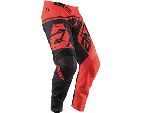 Answer 2018 Syncron Pants (Red/Black)
