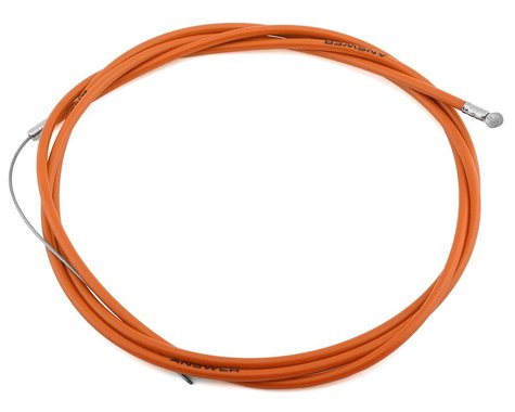 Answer Brake Cable Set (Orange)