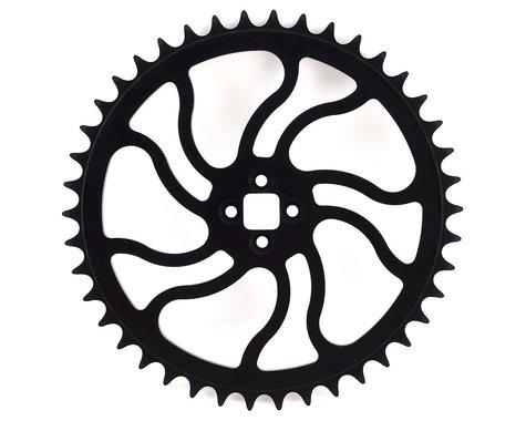 Answer Mini Sprocket (Black) (42T)