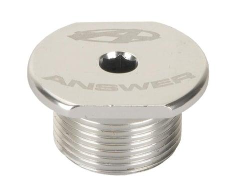 Answer Dagger Fork Bolt (Silver) (24 x 1.5mm)
