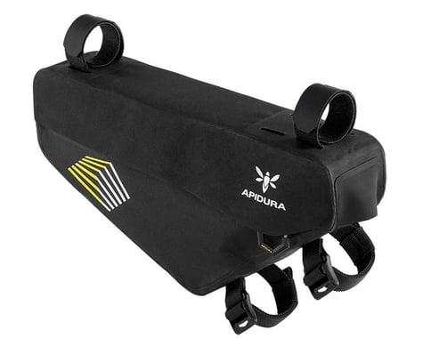 Apidura Racing Frame Pack (Black) (M)