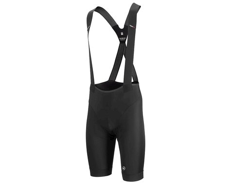 Assos Mens' Equipe RS Bib Shorts S9 (Black Series) (S)