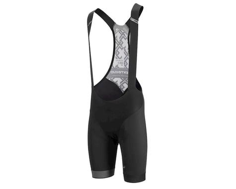 Assos Men's Cento Evo Cycling Bib Shorts (Black Series) (TIR)