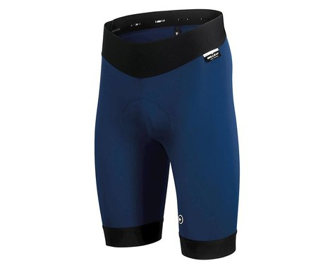 Assos Men's Mille GT Half Shorts (Caleum Blue) (XS)