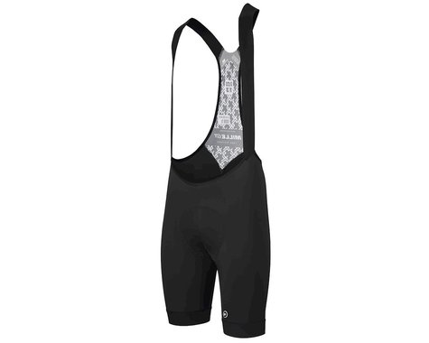 Assos Mille GT Bib Shorts (Black Series) (S)