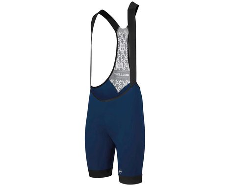 Assos Men's Mille GT Bib Shorts (Caleum Blue) (S)