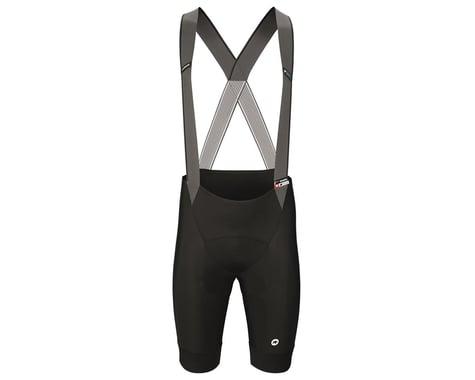 Assos Mille GTS c2 Bib Shorts (Black) (L)