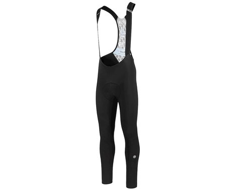 Assos Mille GT Winter Bib Tights (Black Series) (L)