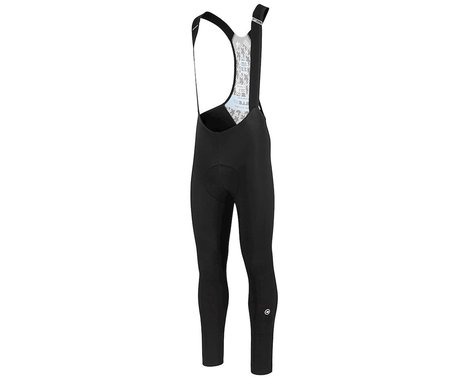 Assos Mille GT Winter Bib Tights (Black Series)