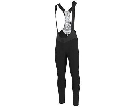 Assos MILLE GT Ultraz Winter Bib Tights (Black Series) (XLG)
