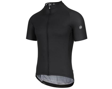 Assos MILLE GT Short Sleeve Jersey C2 (Black Series) (S)